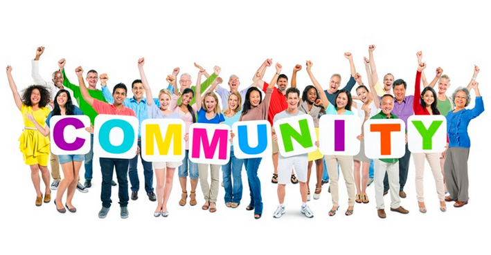 best social online communities list to create profile